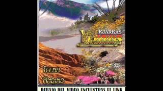 Grupo Kjarkas Disco : techno kjarkas ( 1991 )