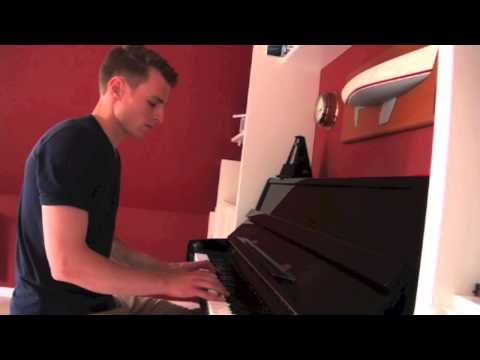 Twenty One Pilots - Truce - Piano Cover by Maurer182