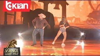 Dance with me Albania 6 - Eduart Ndocaj & Kejvina Kthella