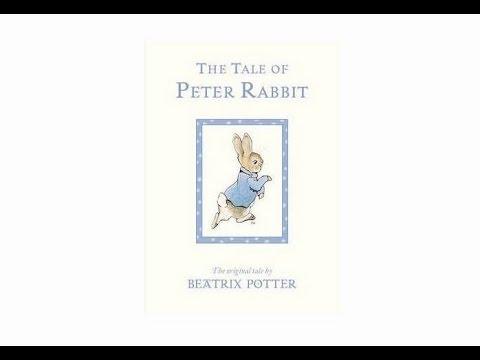 a comparison of beatrice potter books