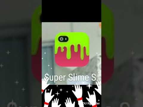 Super Slime Simulador Mostrando Tudo Valentine Vieira Youtube