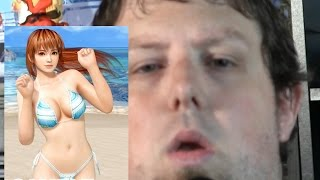 DEAD OR ALIVE XTREME 3 SEX STRIKE - OFFICIAL VIDEO - MEGA64