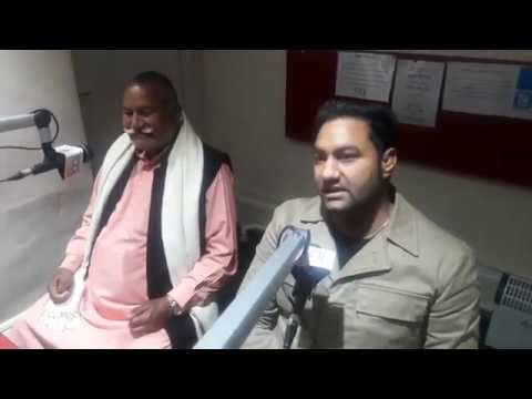 Lakhwinder Wadali & Father Ustad Puran...