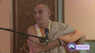 Шримад Бхагаватам 3.9.21 - Бхакти Видья Пурна Свами
