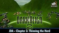 3dfx Voodoo 5 6000 AGP - Dark Reign 2 - JDA - Chapter 3: Thinning the Herd [Gameplay/60fps]