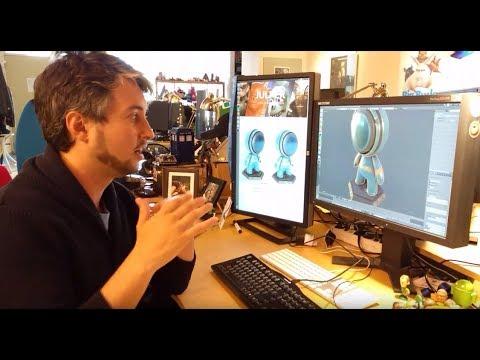 EEVEE F A Q  — Blender Developers Blog