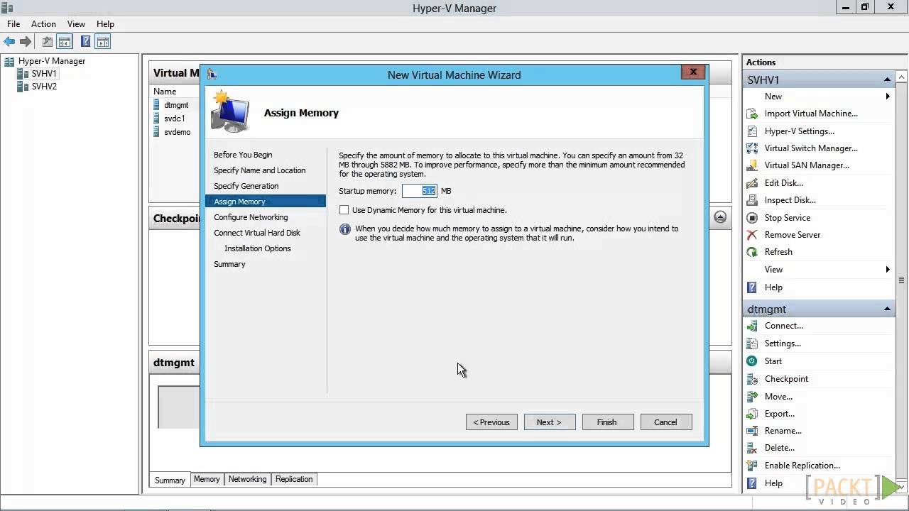How to delete a virtual disk 1
