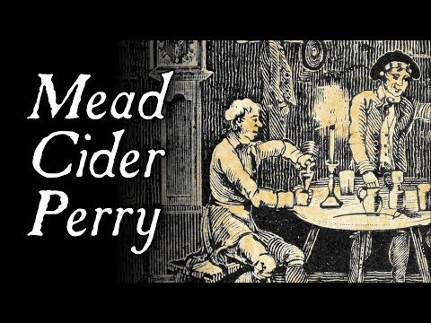 """Mead"" - The Drink That Fell From Favor"