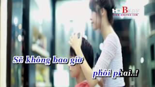 [Karaoke] Mảnh Ghép Đã Vỡ - Minh Vương M4U Full Beat