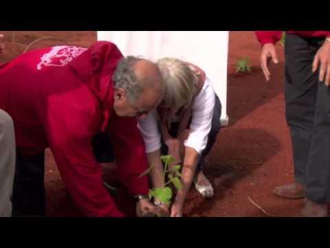 Restoring Rapa Nui - Francine Cousteau
