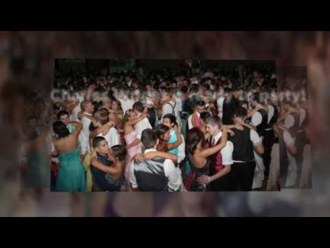 Charles Wright Academy Prom Promo