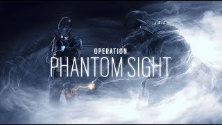 R6 news Operators Gameplay and Gadget