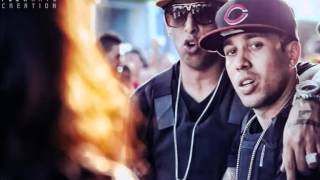 De La Ghetto Ft Ñengo Flow   Deuces Spanish Version Con Letra