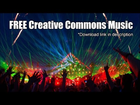 Free Creative Commons Music (Bumper Tag) By John Deley.