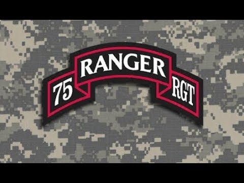 Arma 3, 1/75th Ranger Regiment - Airfield Cache Clearance