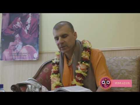 Шримад Бхагаватам 2.3.10-11 - Бхакти Расаяна Сагара Свами