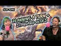 GLHF #290: Planning Your Turn + Standard Metagame Update | Magic the Gathering Strategy