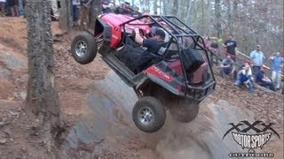 RZR DESTRUCTION - HERO STYLE!!