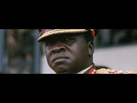 Idi Amin - Documentary