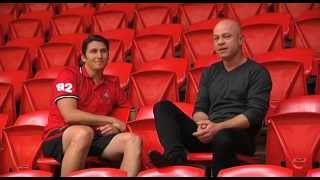 ZoomTV on 7mate S05E21 Celebrity Hitchhiker Damian Martin