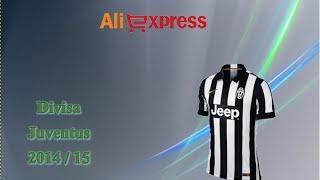 cheaper 6708a a0ba9 AliExpress unboxing ITA-Maglia shirt jersey Stoke City Marko ...