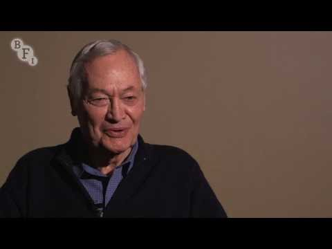 Roger Corman on Edgar Allan Poe