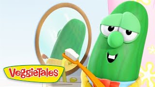 Veggie Tales | Silly Song Compilation | My Only Tooth | Silly Songs With Larry | Kids Cartoon