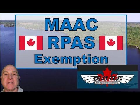 Great News For MAAC Members!