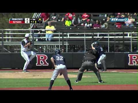 Rutgers Baseball