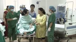 (VTC14)_Ca sinh mổ chưa từng có ở bệnh viện K