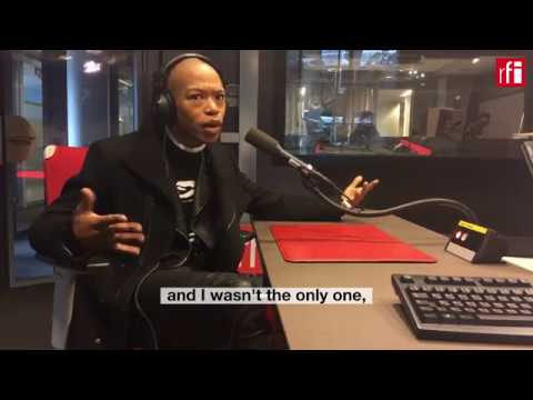 South African award-winning actor Nakhane talks about 'The Wound'
