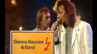 Gianna Nannini - Latin Lover