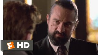 Angel Heart (1987) - Churches Give Me the Creeps Scene (8/10) | Movieclips