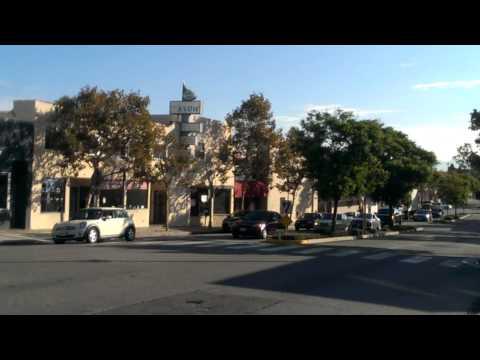 Santa Monica police pedestrian sting, entrapment?