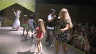 Танец Nosa(Болгария, лето 2012, ДМЦ Альбатрос. Michel Telo - Ai se eu te pego., 2013-01-07T12:00:21.000Z)