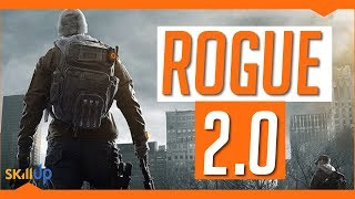 The Division   The Biggest Change To The Dark Zone Ever (plus new PVP Mode details + gameplay)