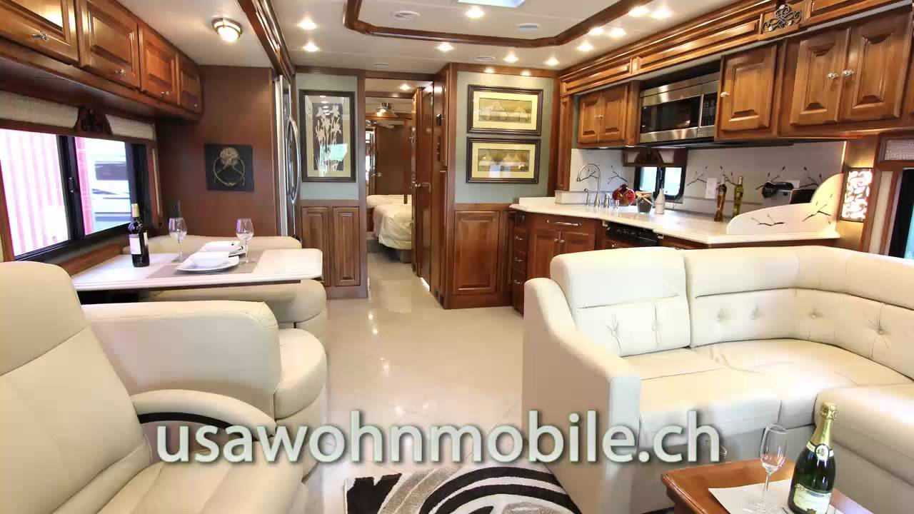 usa wohnmobile suter schweiz youtube. Black Bedroom Furniture Sets. Home Design Ideas