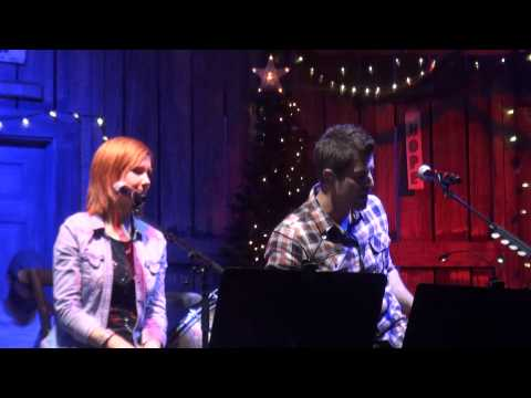 Jeremy Camp & Adie Camp - God With Us - Christmas with the Camps in MA 2013