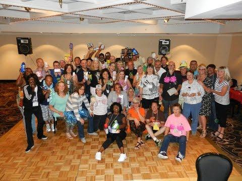 2017 NRD HOF Game & Reunion