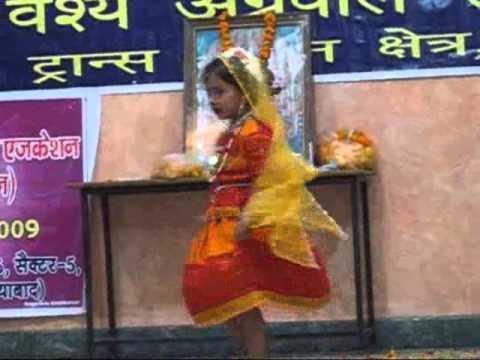 Maiya Yashoda Ye Tera Kanhaiya Dance By Sheryl Best Dance Ever Mp3 MB