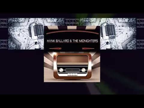 Hank Ballard & The Midnighters-Radio Legends