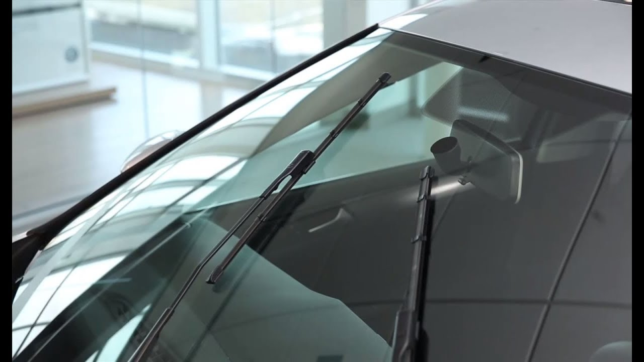 Problems with wipers (don't work) on VW Golf Mk4, Bora