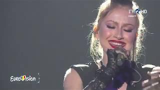 11 Ester Peony - On a Sunday (LIVE Eurovision 2019 Romania Semi 2)