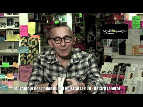 Vidéo de Gérard Landrot