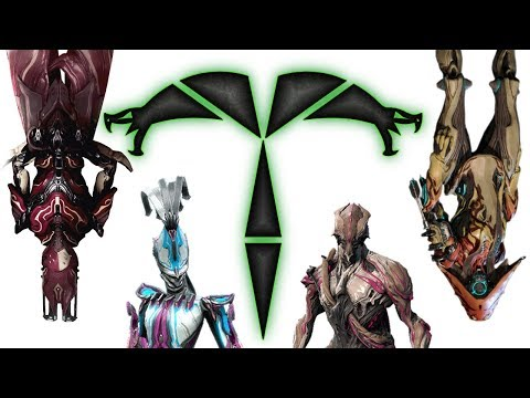 Warframe - Trib Tackles Truly Terrific Augments