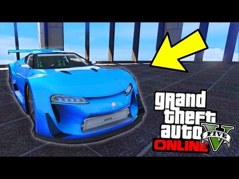 GTA 5 DLC - 60 CAR GARAGE LOCATION, NEW CARS, FREE DLC CARS & MORE! (GTA 5 Import & Export DLC)