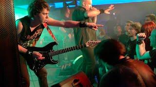 Futureal (Iron Maiden) - Blaze Bayley ft. Thomas Zwijsen, Lehmann, Andy Neri, Claudio Tirincanti