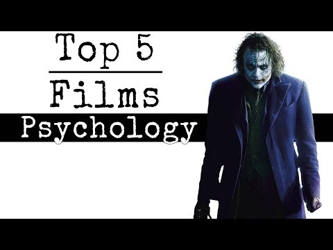Top 5 Films For Psychology Students!
