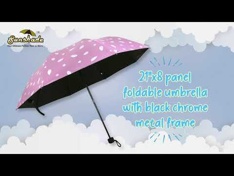 Water Activated Umbrella