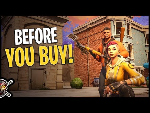 Maverick | Shade | Clutch Axe - Before You Buy - Fortnite